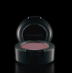 MAC Eyeshadow in Blackberry Photo via MAC Cosmetics
