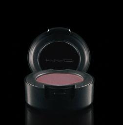 MAC Eyeshadow in Blackberry Photo via MAC Cosmetics