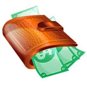 2014 + my wallet