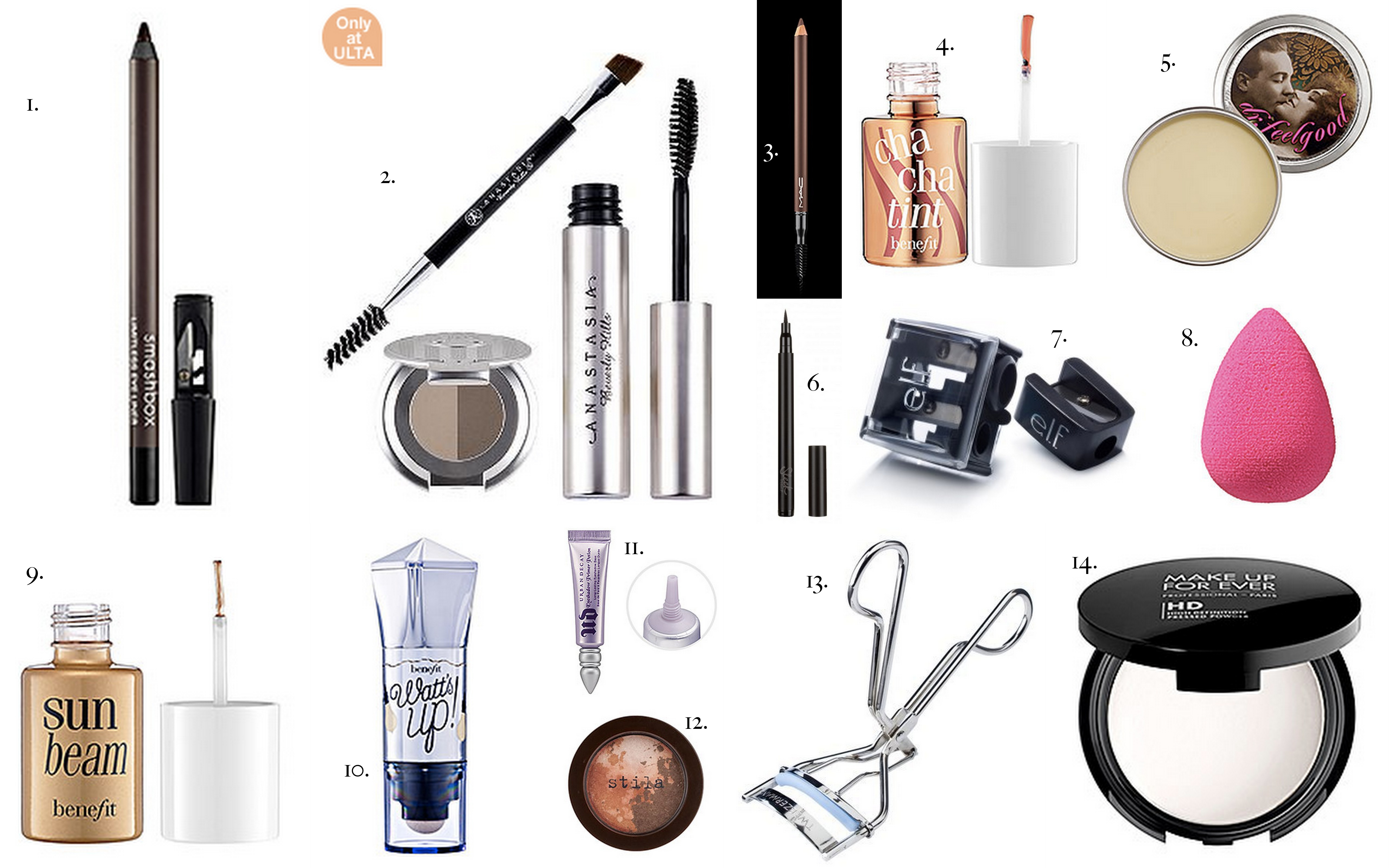 makeup items names mugeek vidalondon
