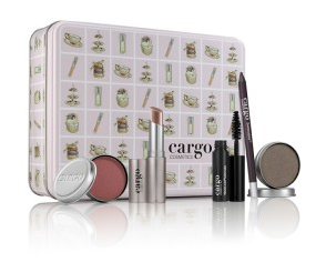 Cargo Cosmetics - Suited to a Tea